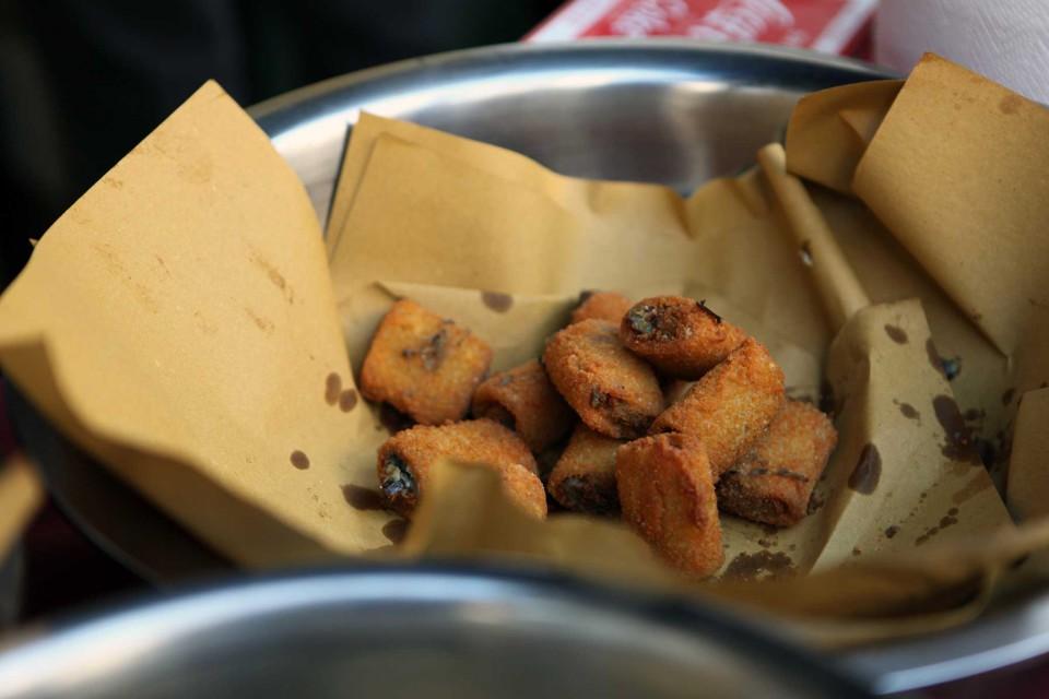 Fritt street food