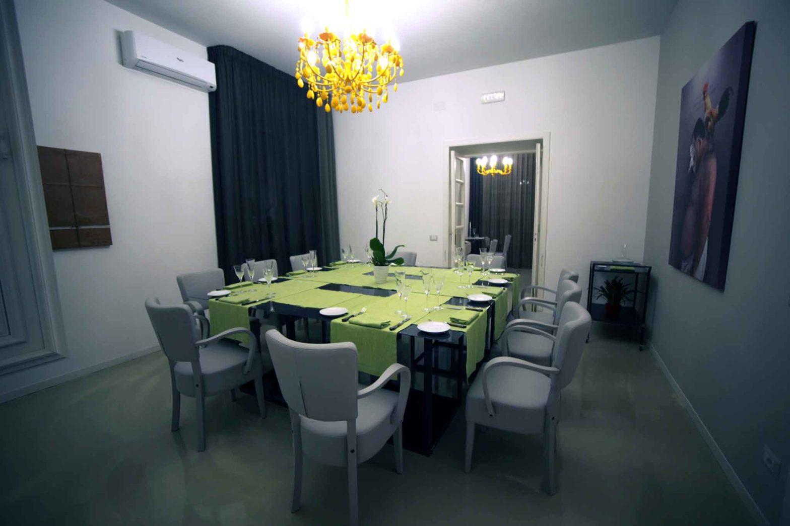 Decreto sostegni bis ristorante interno