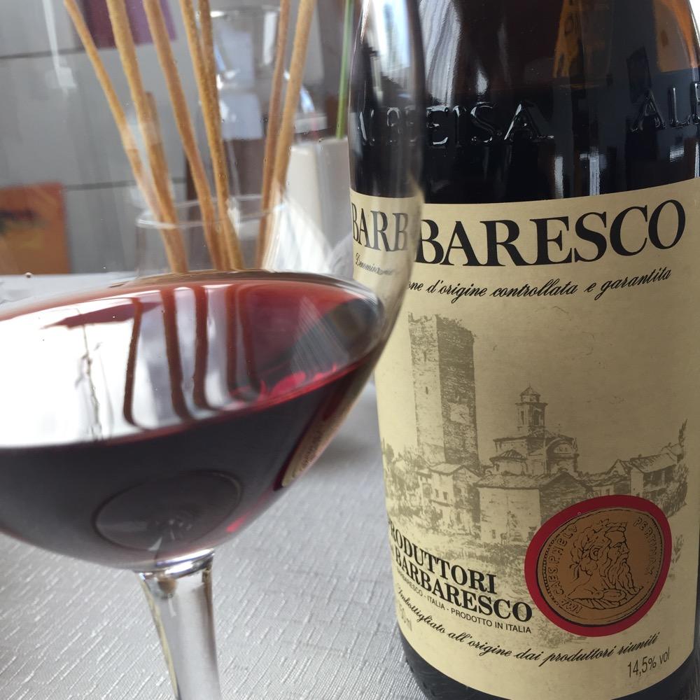 una bottiglia di vino al giorno oms