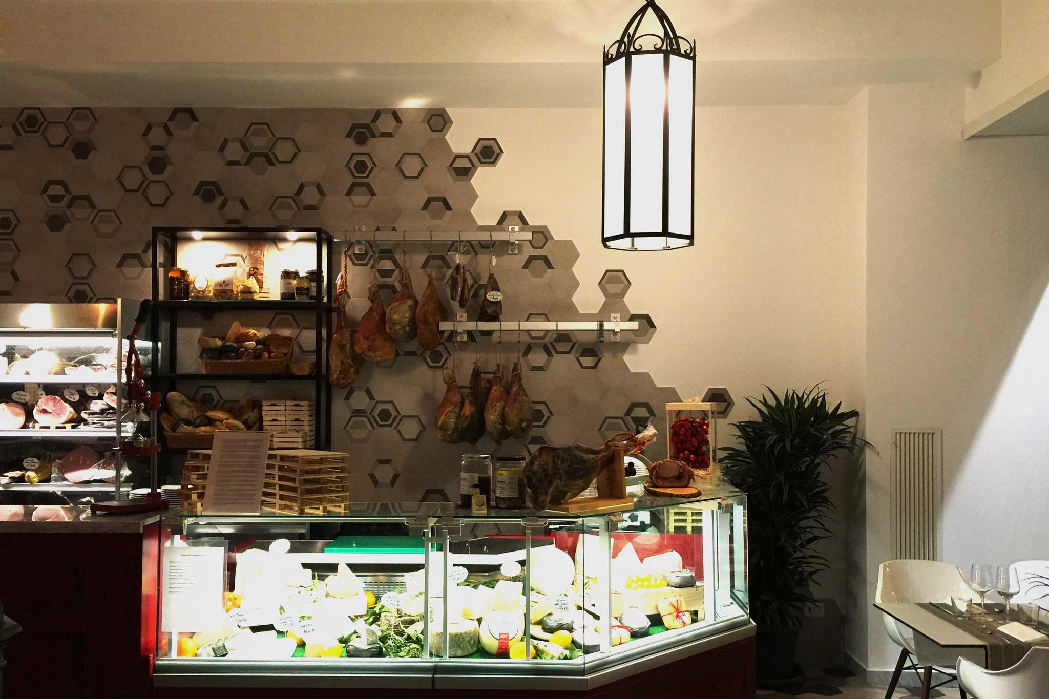 Subura ristorante Roma