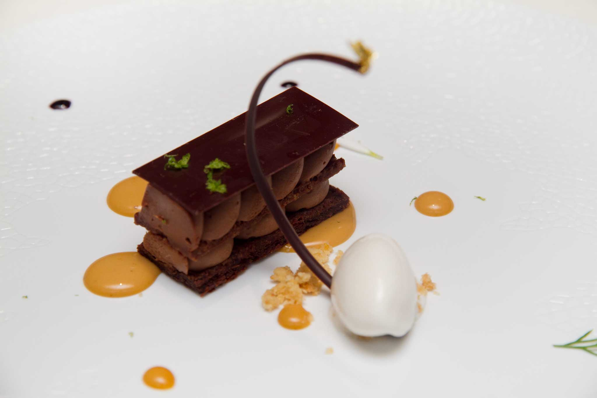 cioccolato Jivara