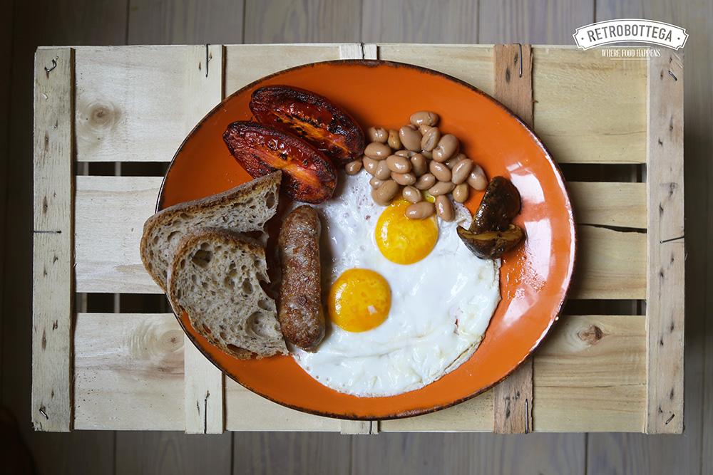 colazione retrobottega