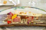 Biella. Il Patio, ristorante stella Michelin dall'ottimo rapporto qualità prezzo