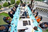 Roma. La burocrazia canaglia affonda Dinner in the Sky che posticipa a maggio 2017