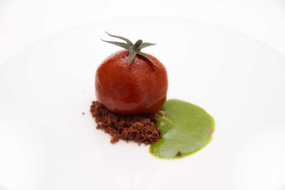 finto pomodoro