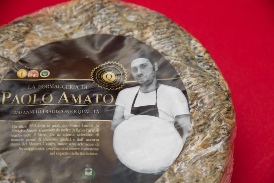 formaggi Paolo Amato