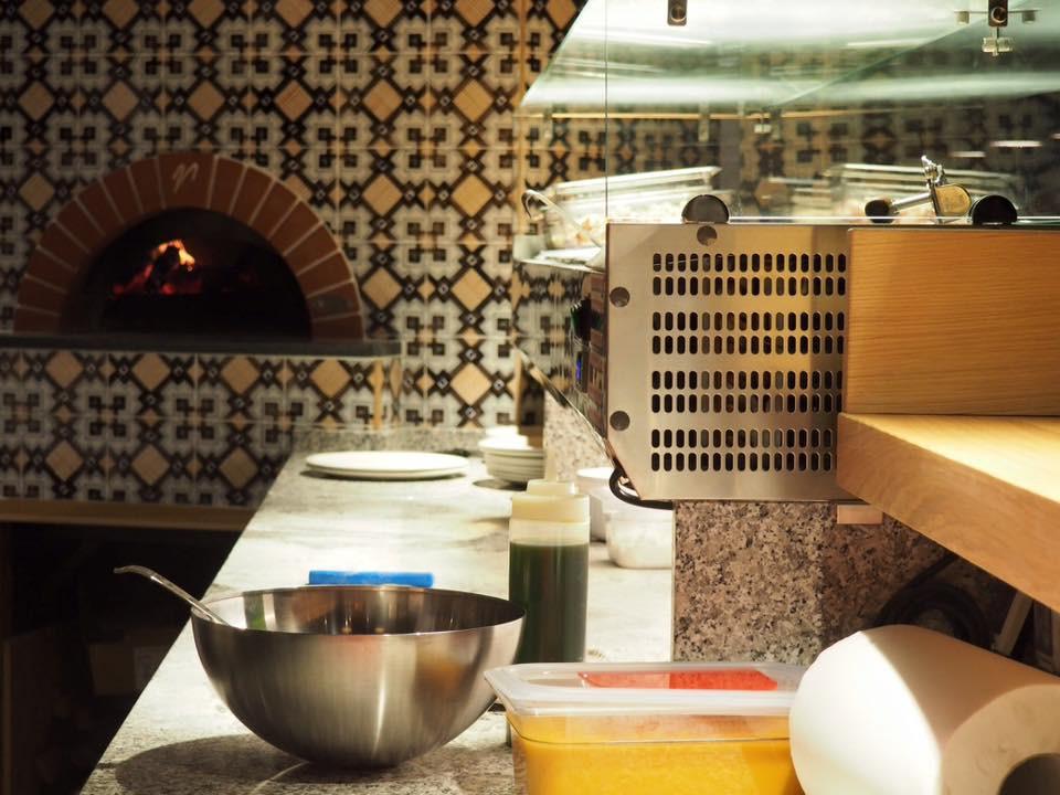 forno pizzeria Giovanni Santarpia