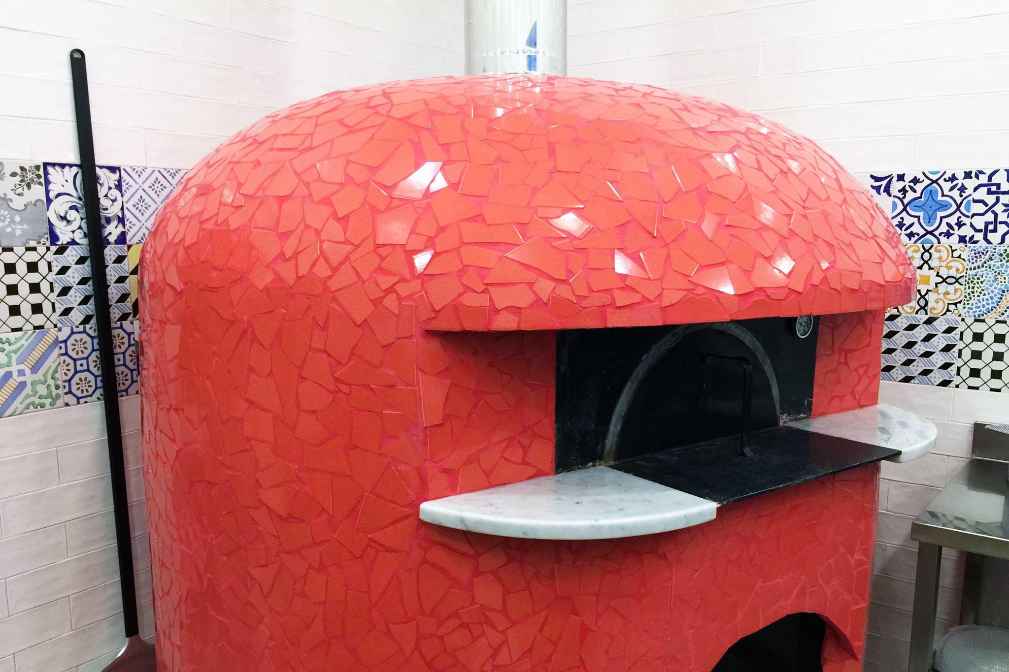 forno pizzeria gluten free Vesi Napoli