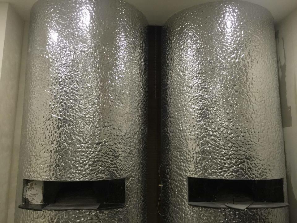forni alluminio