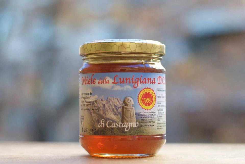miele di castagno il pungiglione