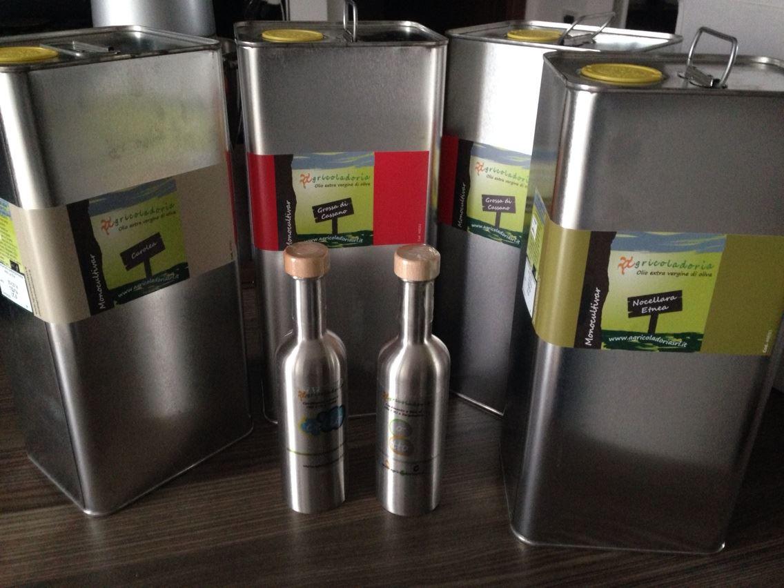 olio oliva agricola doria