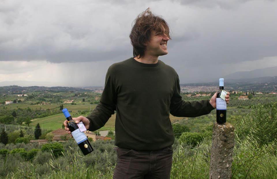 olio oliva fattoria Ramerino