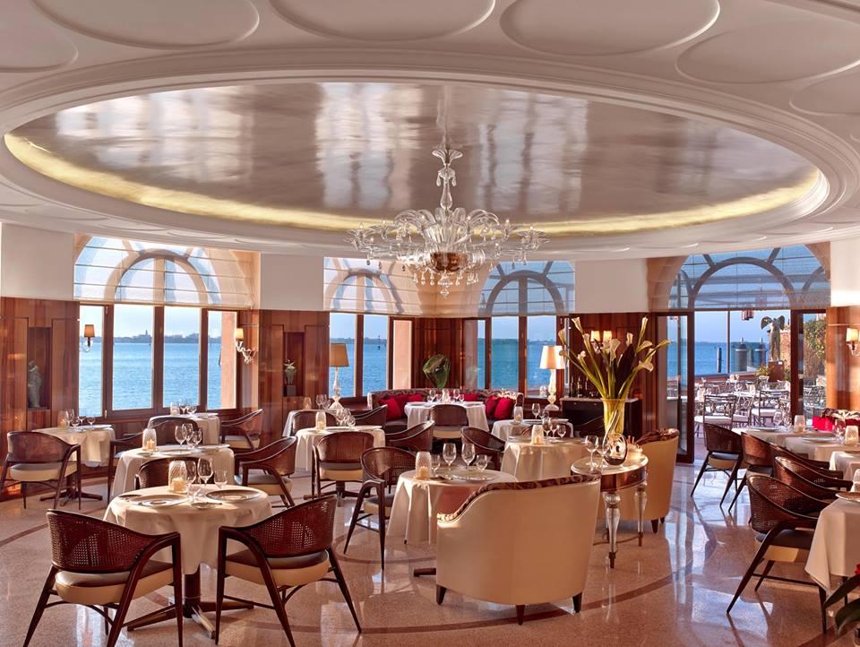 oro restaurant venezia