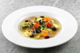 Milano. Il ristorante Joia vi farà diventare vegetariani, almeno per una sera
