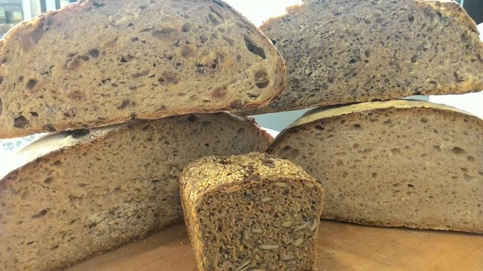 pane non comune Brisa