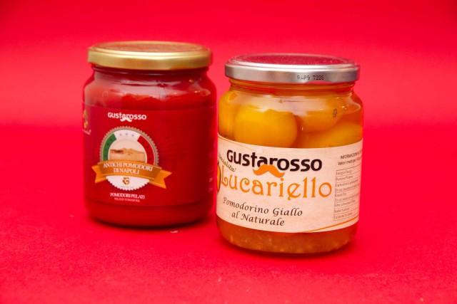 pomodori Gustarosso