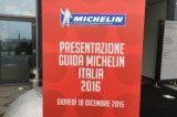 Guida Michelin 2016. Tutte le stelle dei migliori ristoranti in Italia