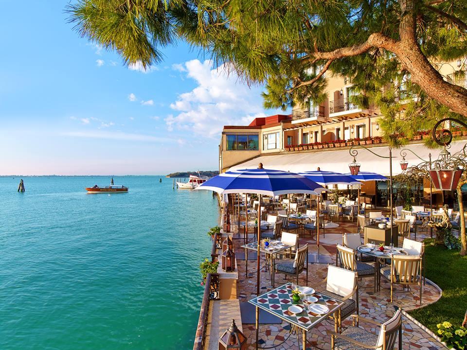 venezia oro restaurant