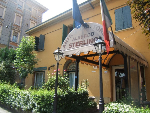 Albergo Sterlino