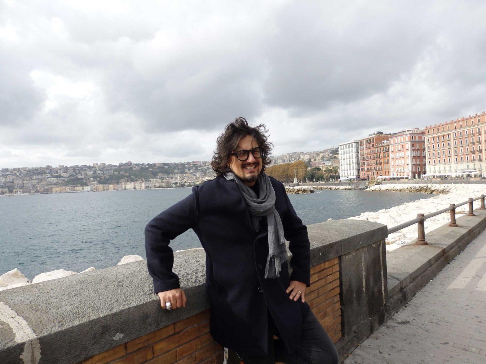 Alessandro Borghese ristoranti Napoli
