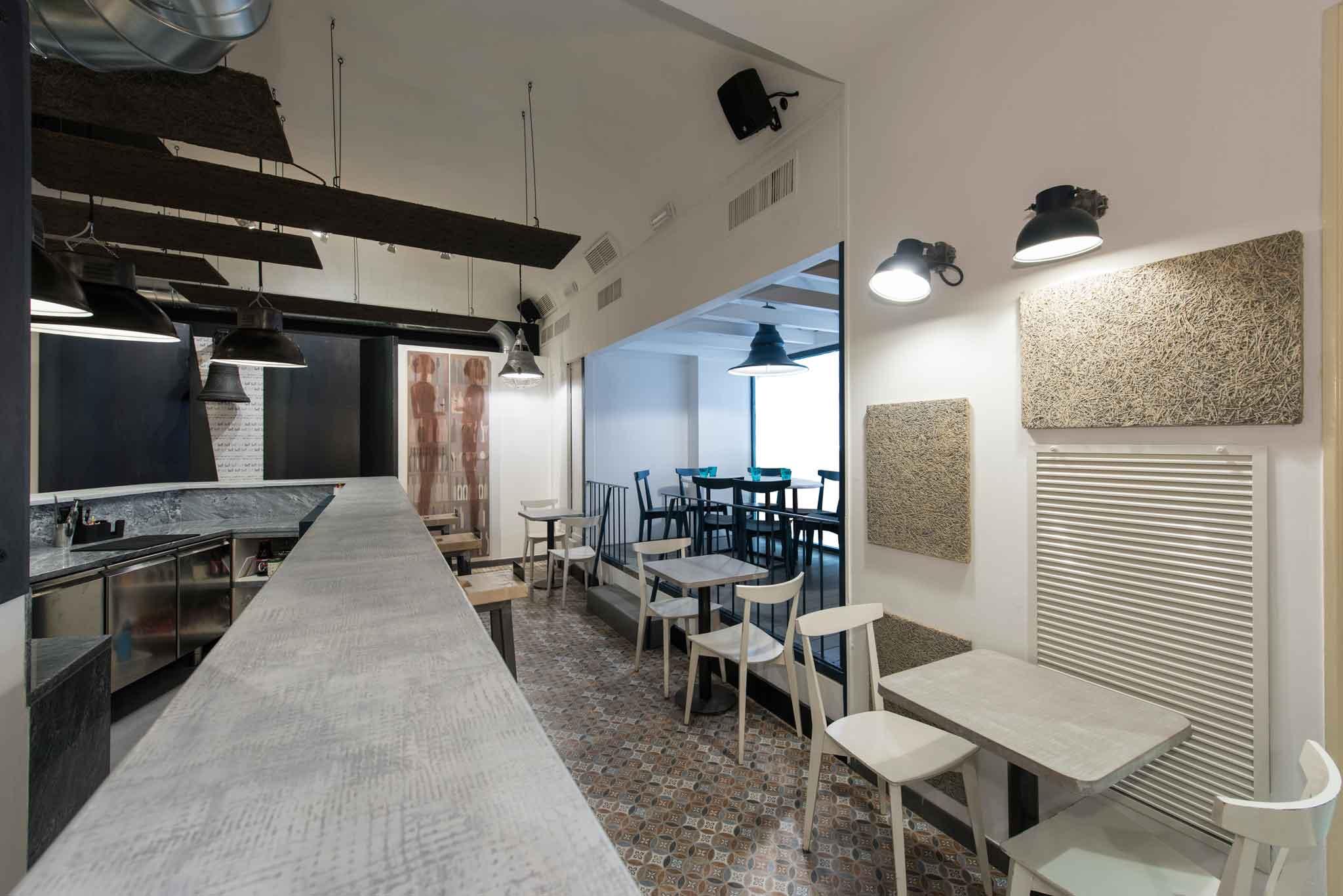 Bell ristorante Roma 5