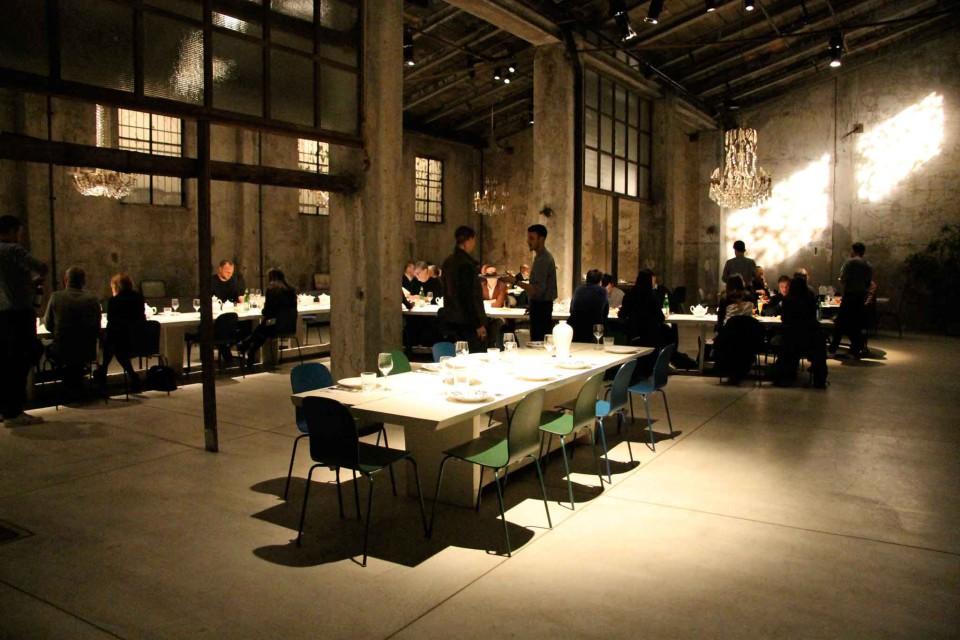 Davide oldani consiglia 10 ristoranti dove mangiare a milano for Segheria carlo cracco