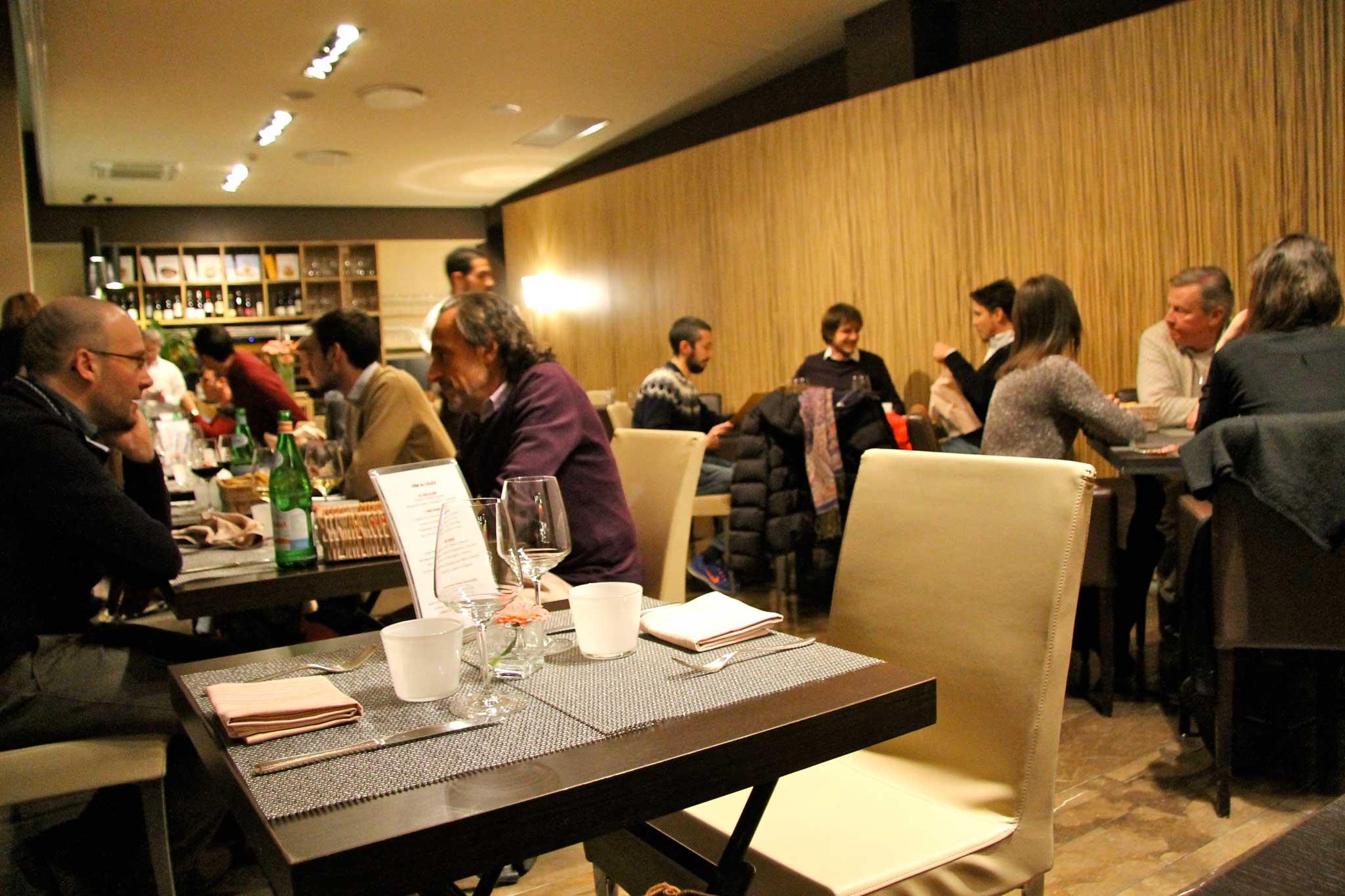 Chic'n Quick ristorante Milano