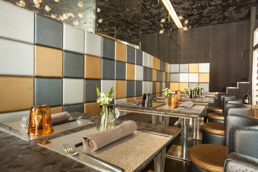 Confusion lounge ristorante Verona