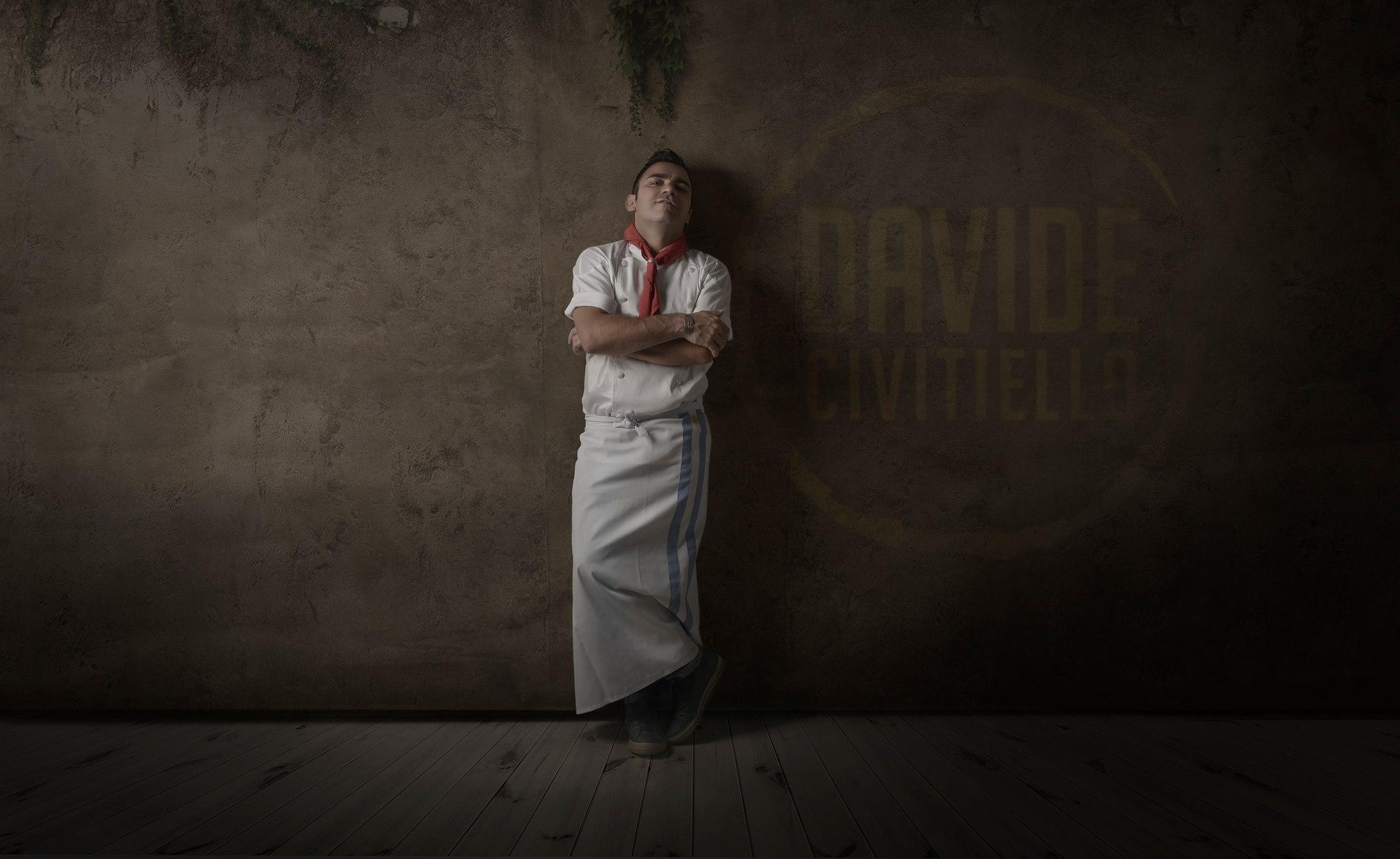 Davide Civitiello ph Jorge Arcagni