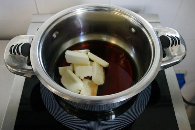 Frittelle di Carnevale Iginio Massari 03 marsala burro latte