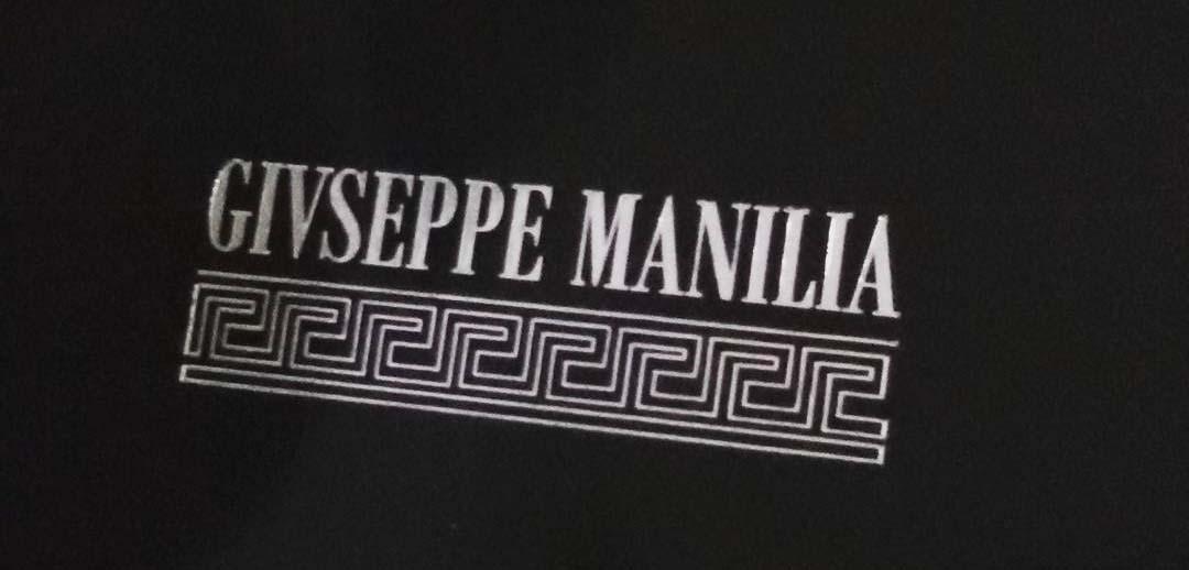 Givseppe Manilia