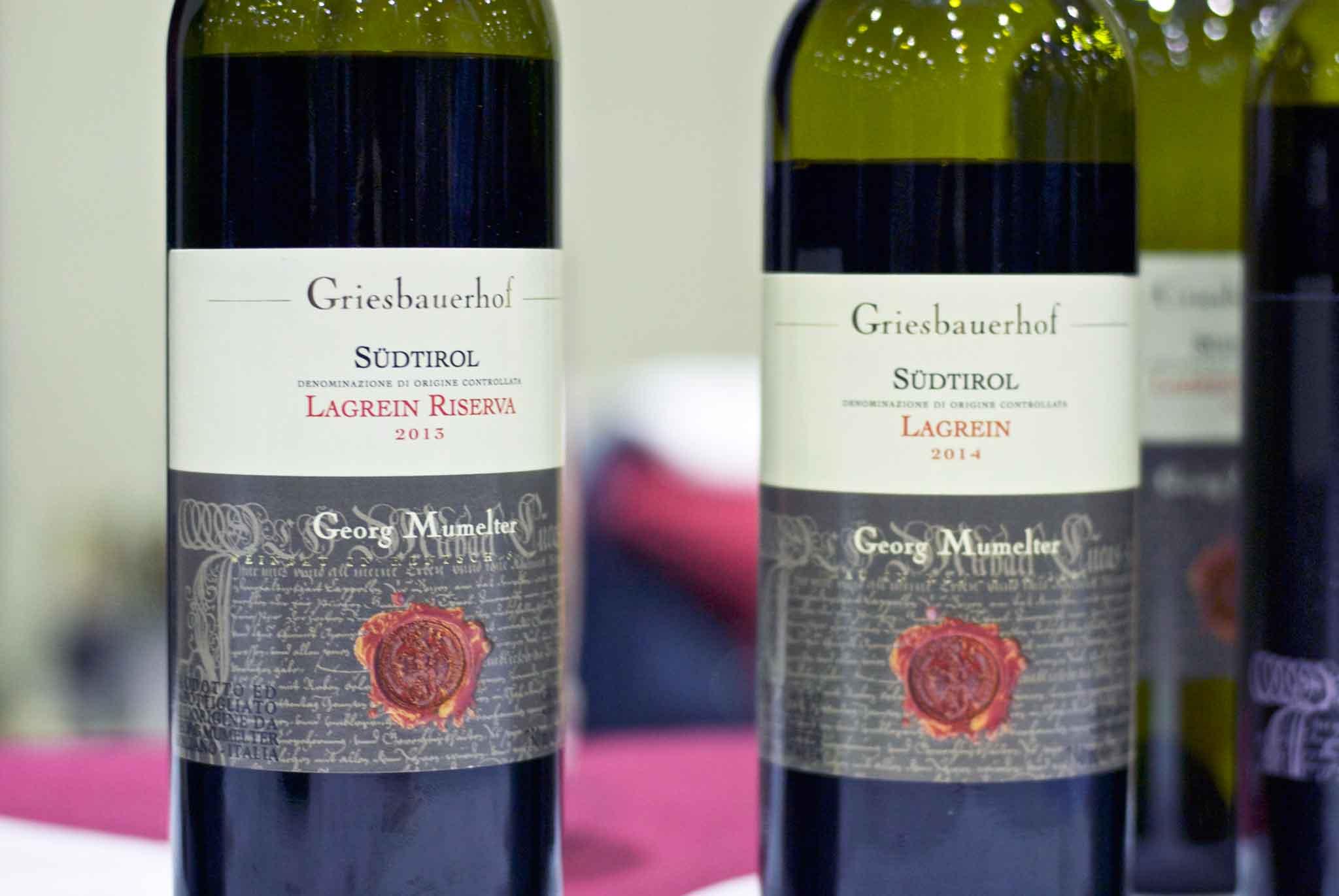 Griesbauerhof vini