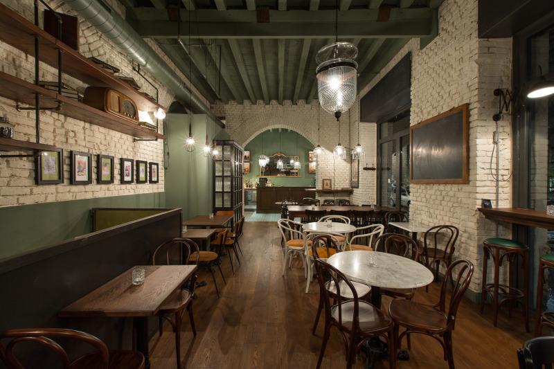 L'ov ristorante Milano