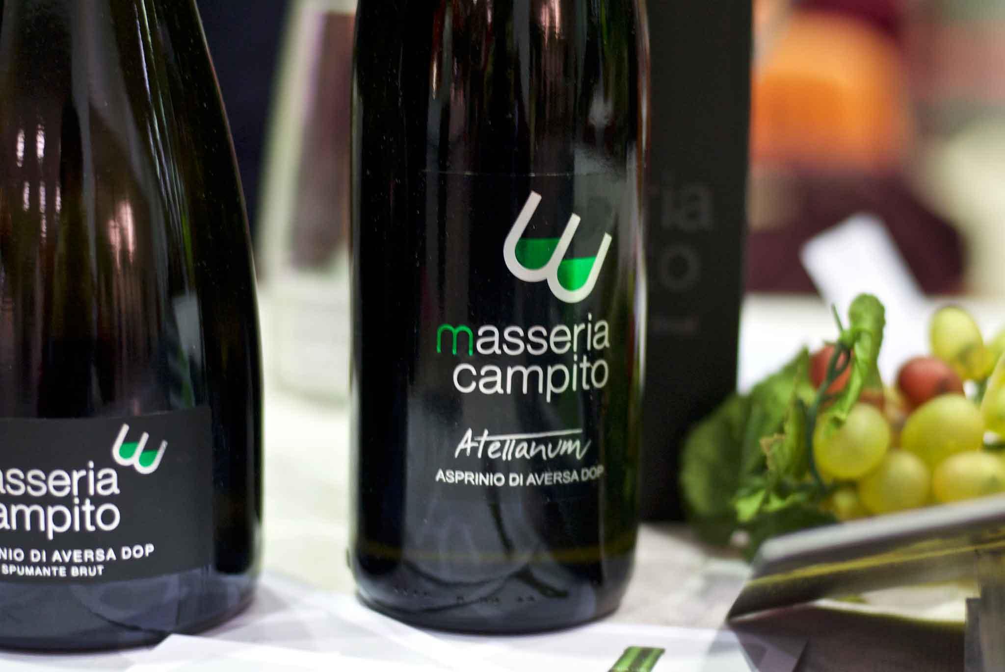 Masseria Campito vini