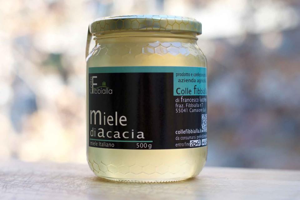 Miele Colle Fibbialla