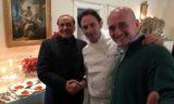 Radar: Nino di Costanzo avvistato a cucinare da Berlusconi