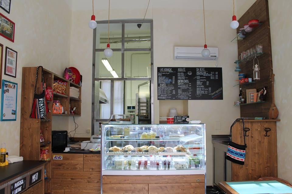 Opa Balkan Food Milano