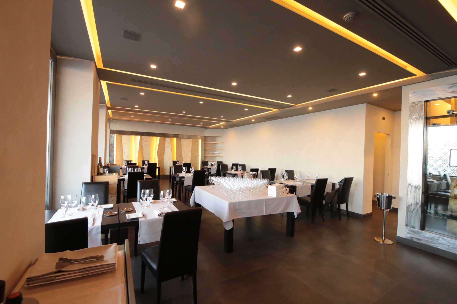 Palazzo Petrucci Napoli nuovo ristorante 1