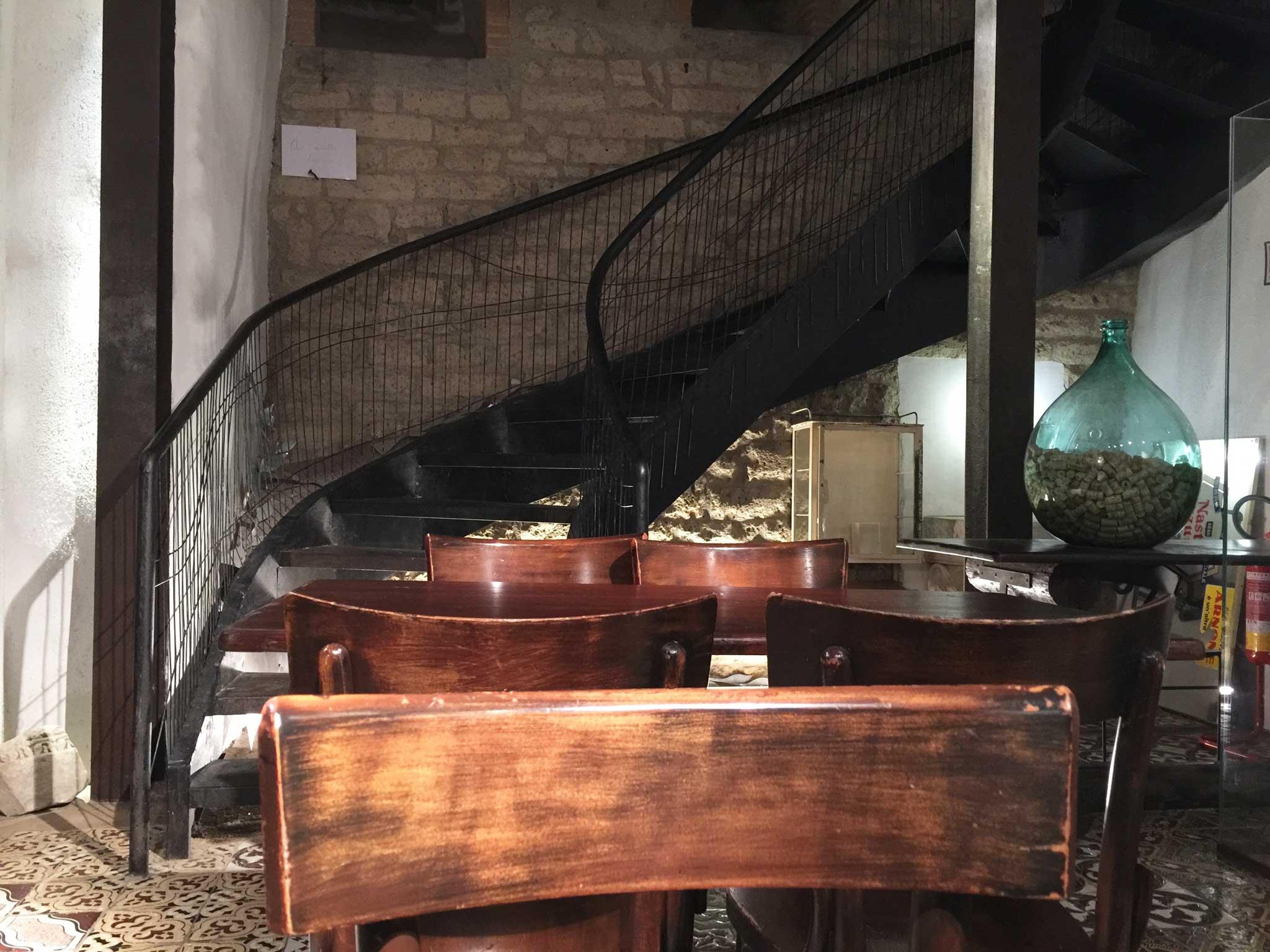 Quattro Tavoli Gino Sorbillo