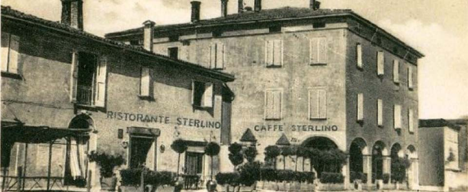 Sterlino Bologna