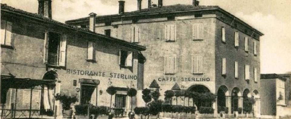 Sterlino Bologna