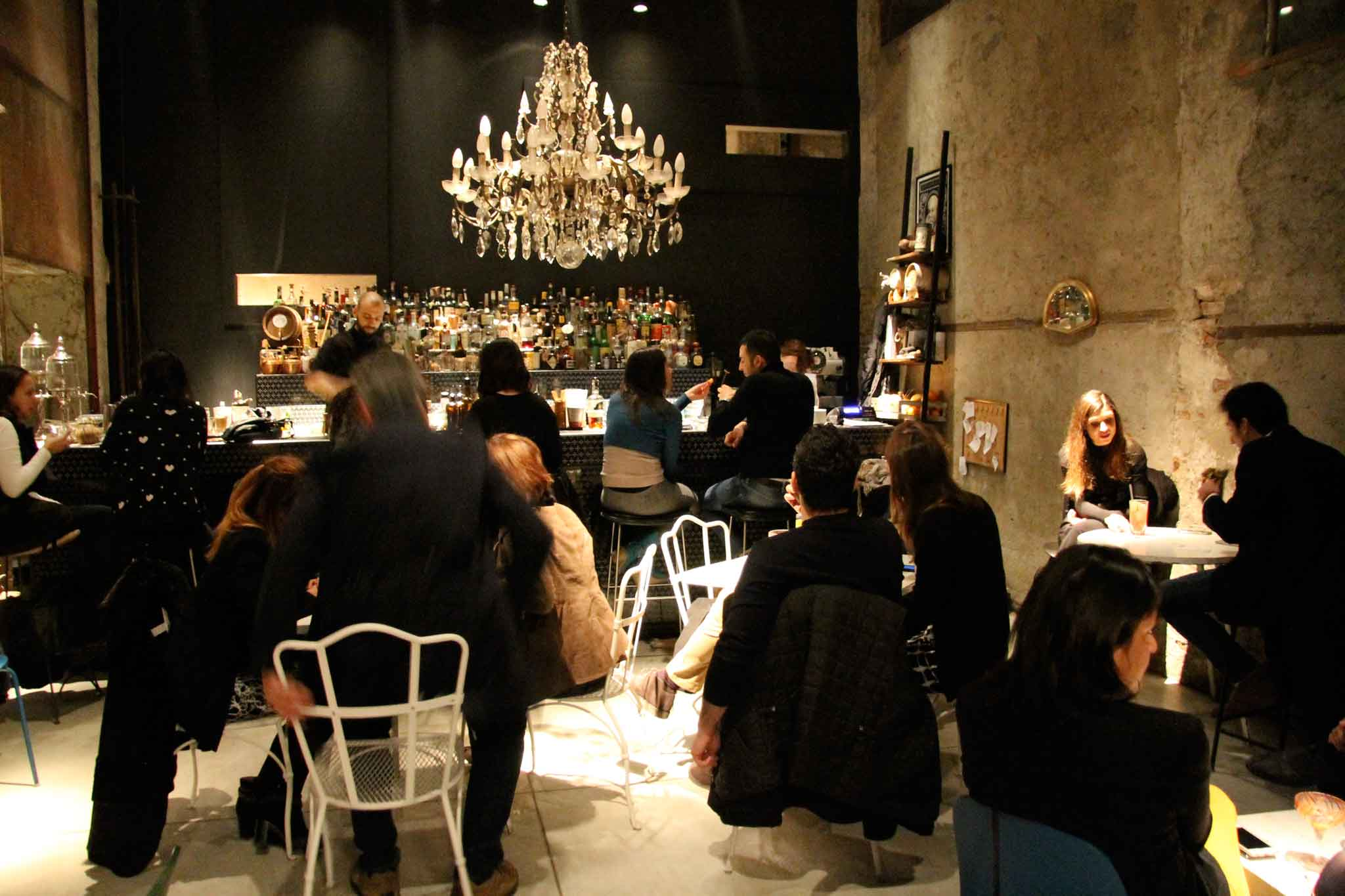 Milano perch andare da carlo e camilla in segheria for Segheria carlo cracco