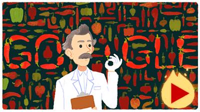doodle peperoncini