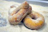 La ricetta tradizionale delle graffe fritte per Carnevale di Pensando a Te