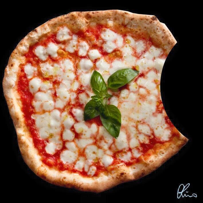 pizza Apple Sorbillo