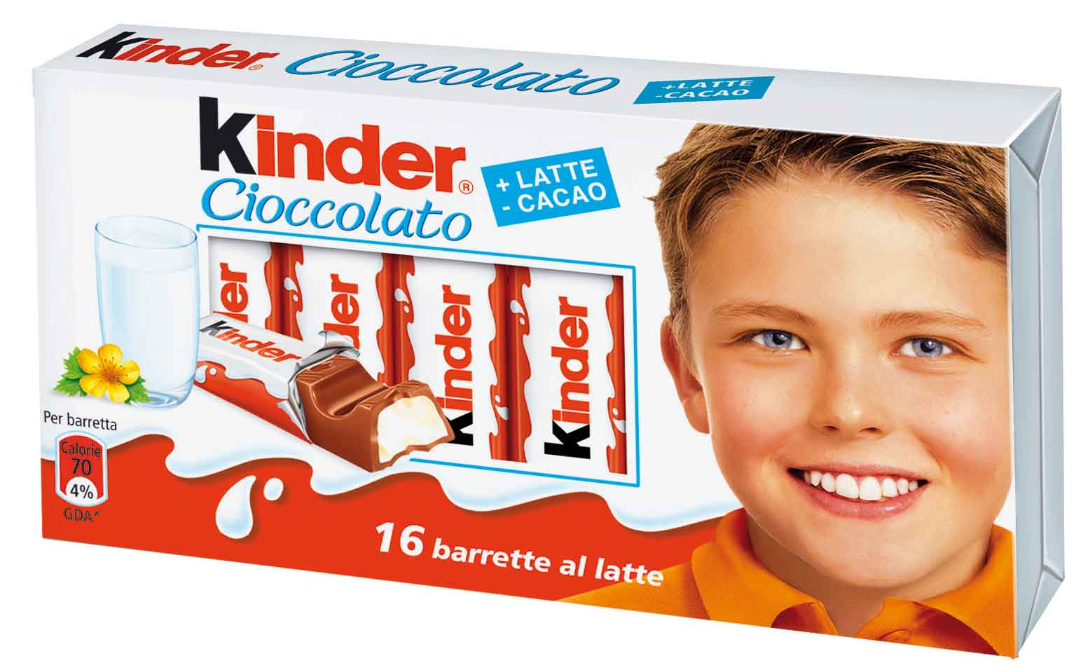 kinder barrette