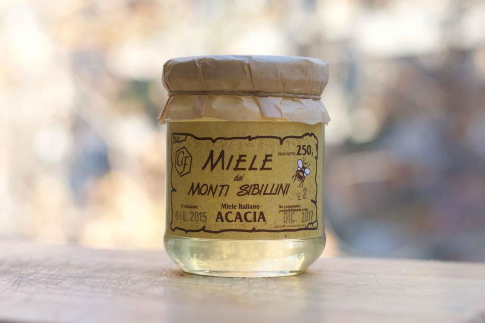 miele Colibazzi dei Monti Sibillini