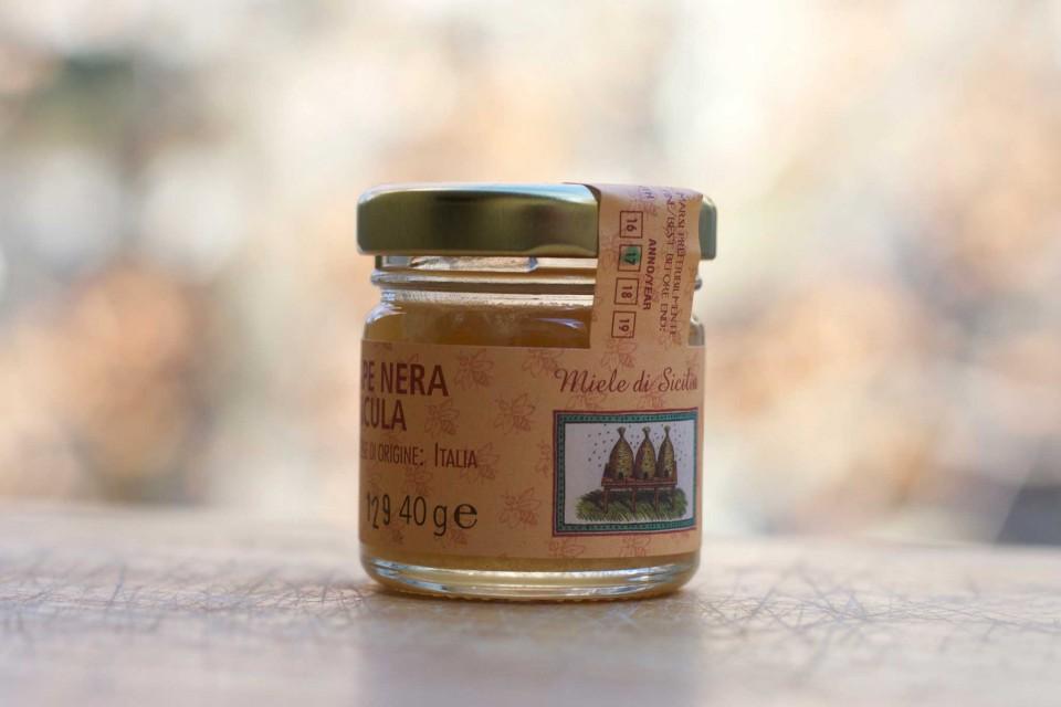 miele di eucalipto Amodeo
