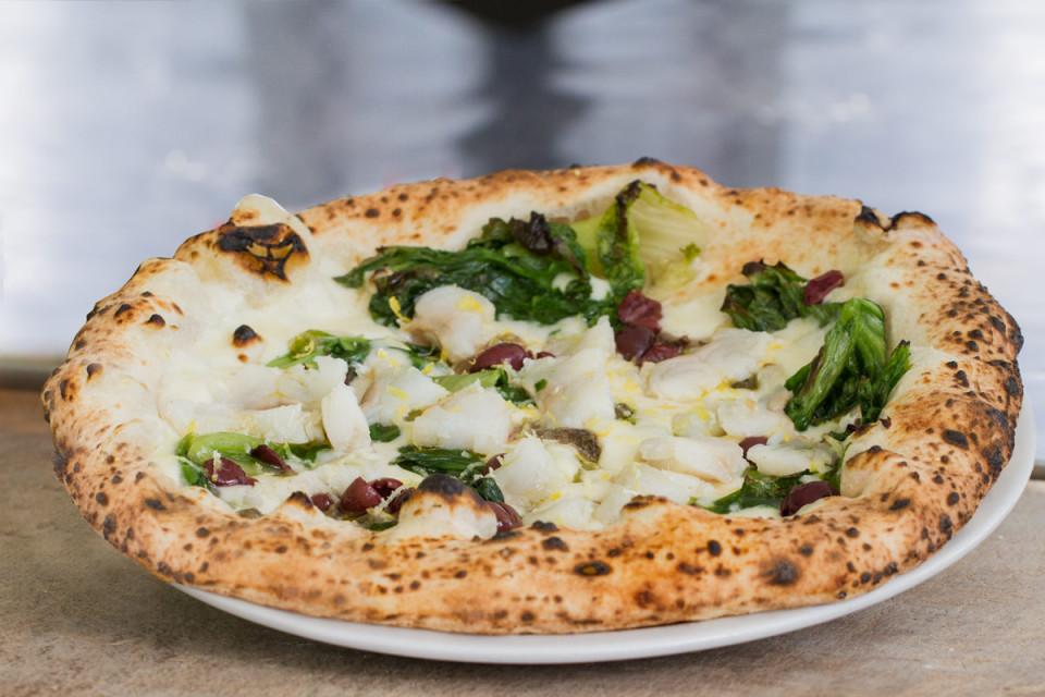 pizza Agostino