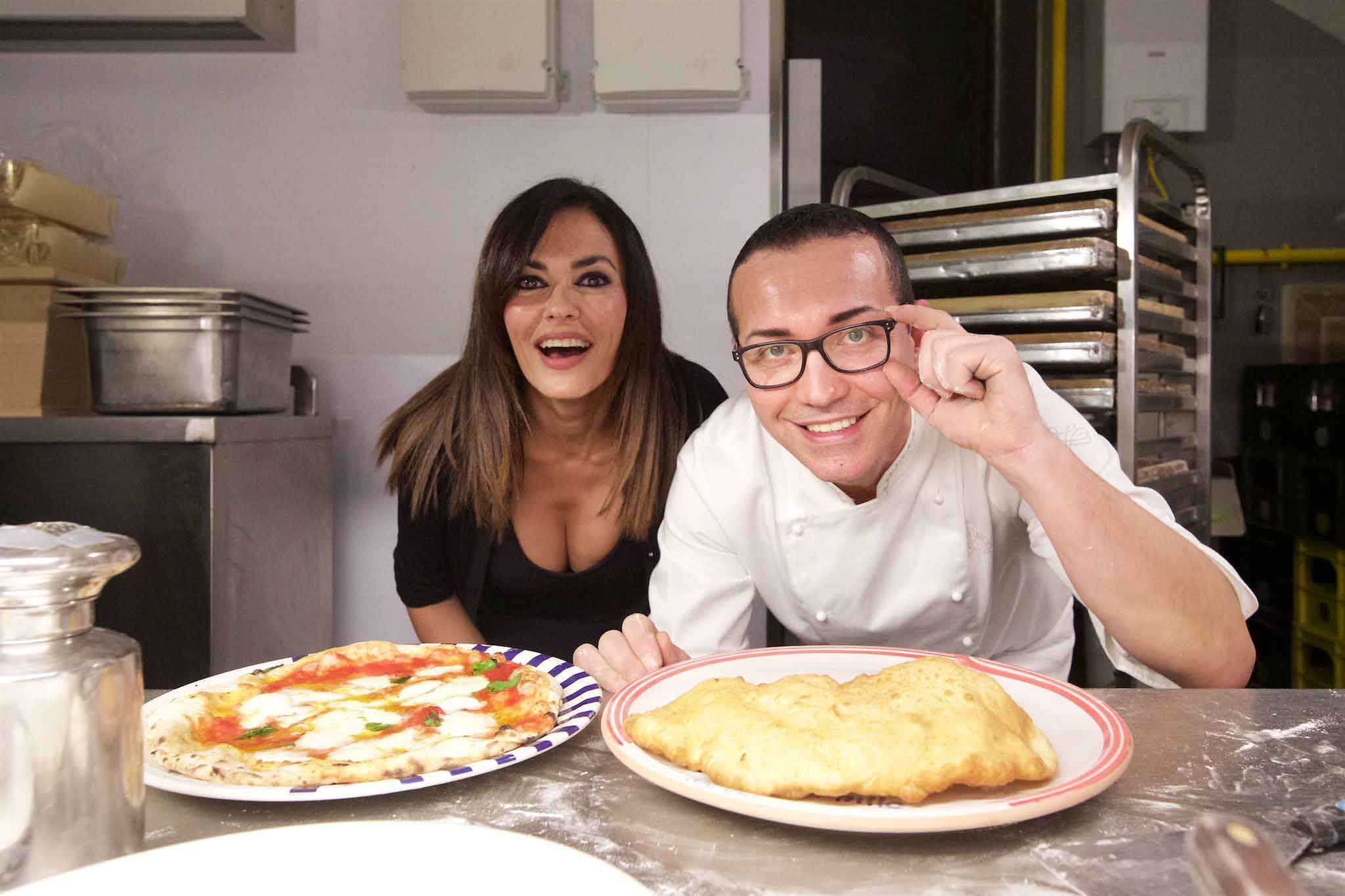 pizze Cucinotta Sorbillo